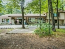 Immobilier Terrain #campingavendre Nature Villégiature VR Roulotte Camper Trailer Zoom