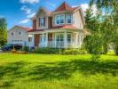 Maison à vendre secteur paisible, aucun voisin arrière