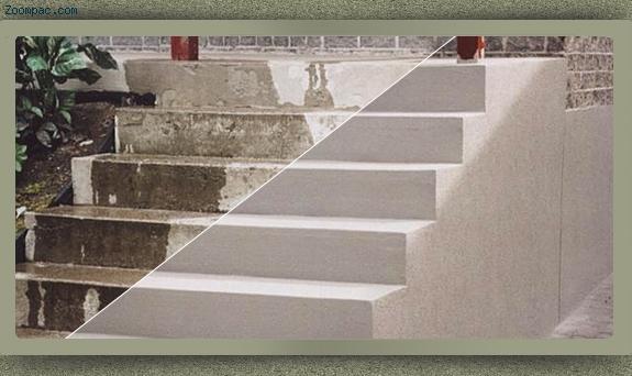 Petite annonce lanaudi re joliette services construction for Finition beton exterieur